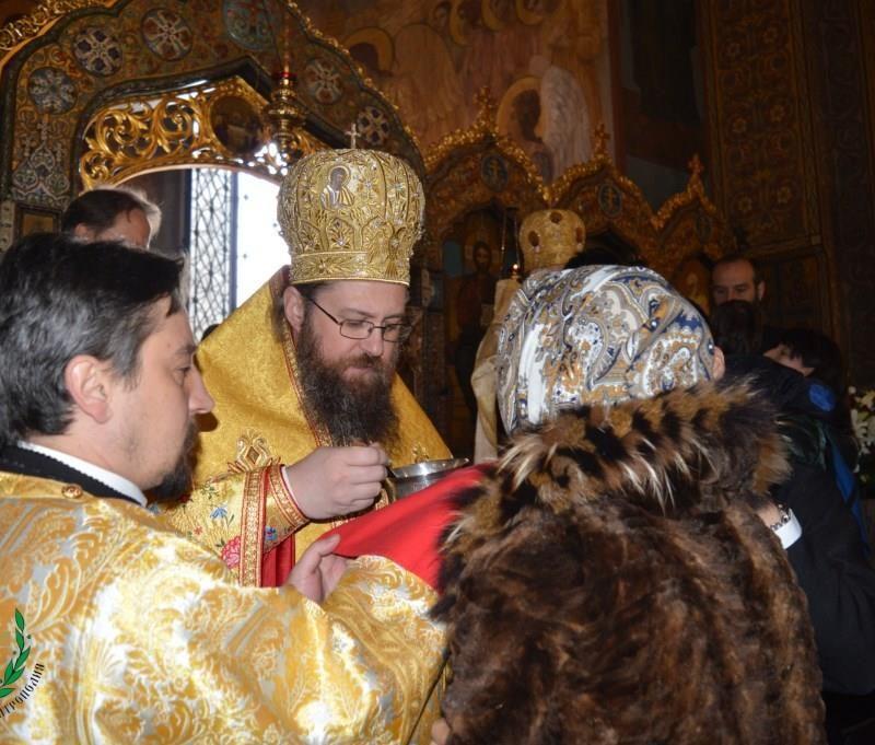 День памяти святителя Серафима, архиепископа Богучарского (66)