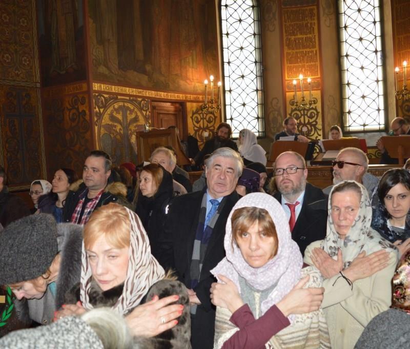 День памяти святителя Серафима, архиепископа Богучарского (67)