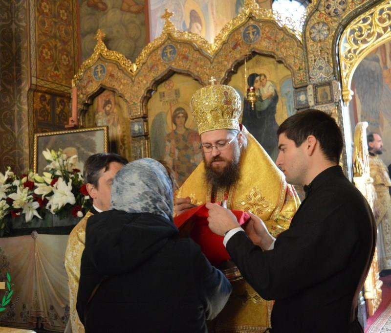 День памяти святителя Серафима, архиепископа Богучарского (68)