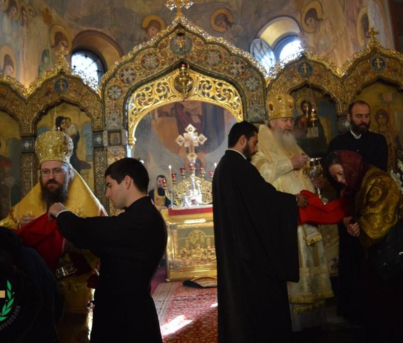 День памяти святителя Серафима, архиепископа Богучарского (69)