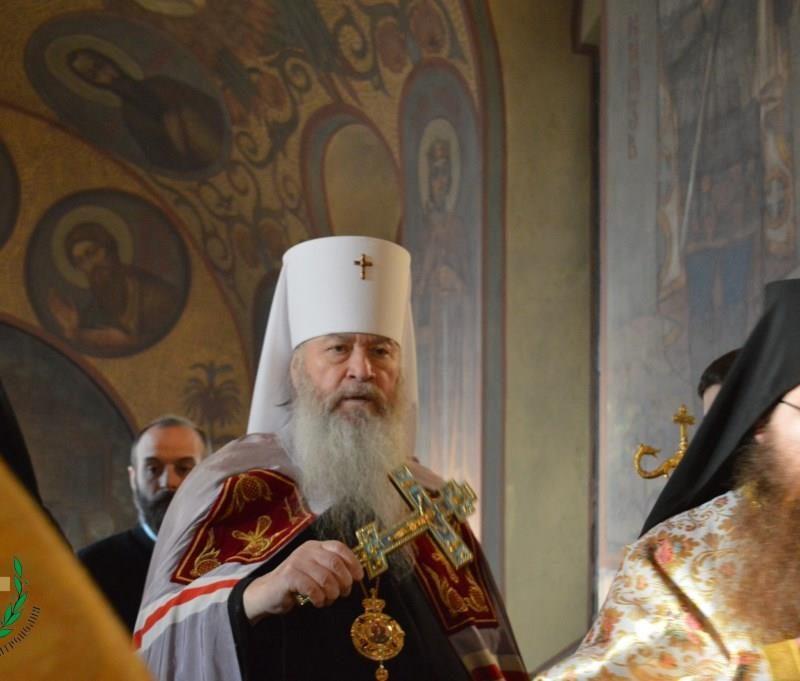 День памяти святителя Серафима, архиепископа Богучарского (7)