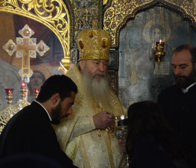 День памяти святителя Серафима, архиепископа Богучарского (70)