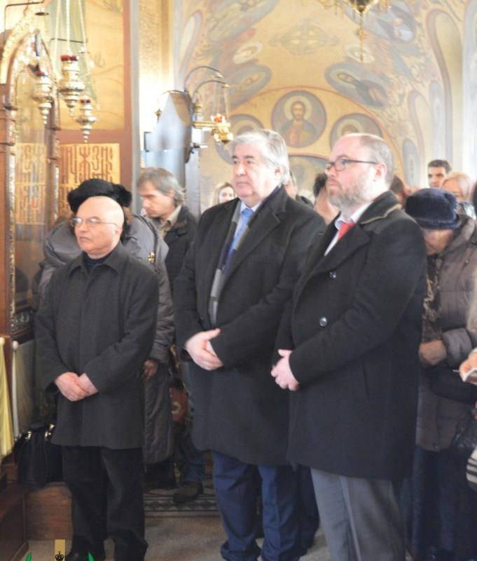 День памяти святителя Серафима, архиепископа Богучарского (73)