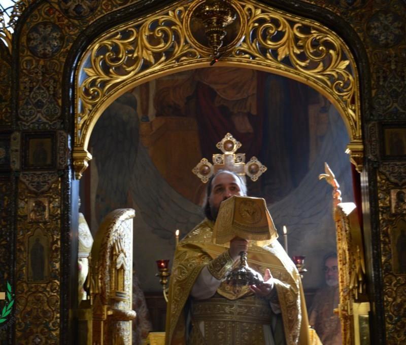 День памяти святителя Серафима, архиепископа Богучарского (74)