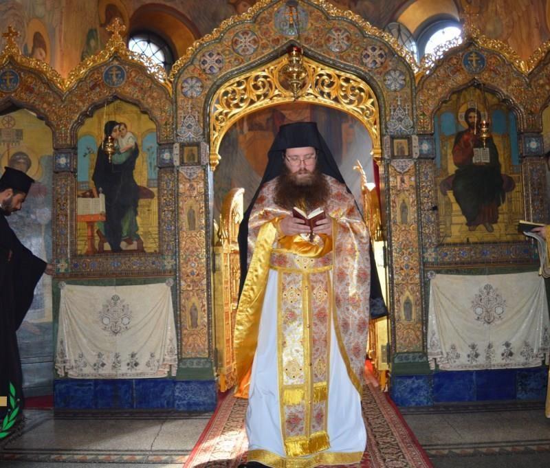 День памяти святителя Серафима, архиепископа Богучарского (75)