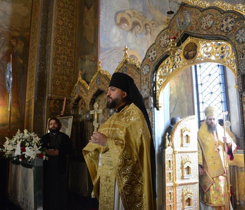 День памяти святителя Серафима, архиепископа Богучарского (76)
