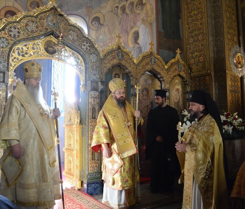 День памяти святителя Серафима, архиепископа Богучарского (78)