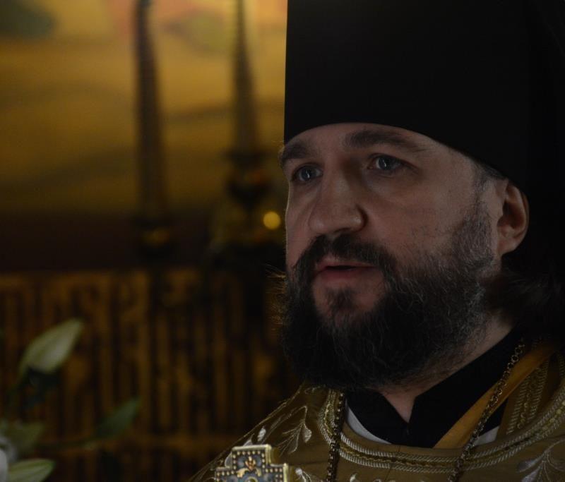 День памяти святителя Серафима, архиепископа Богучарского (79)