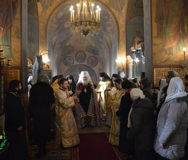 День памяти святителя Серафима, архиепископа Богучарского (8)