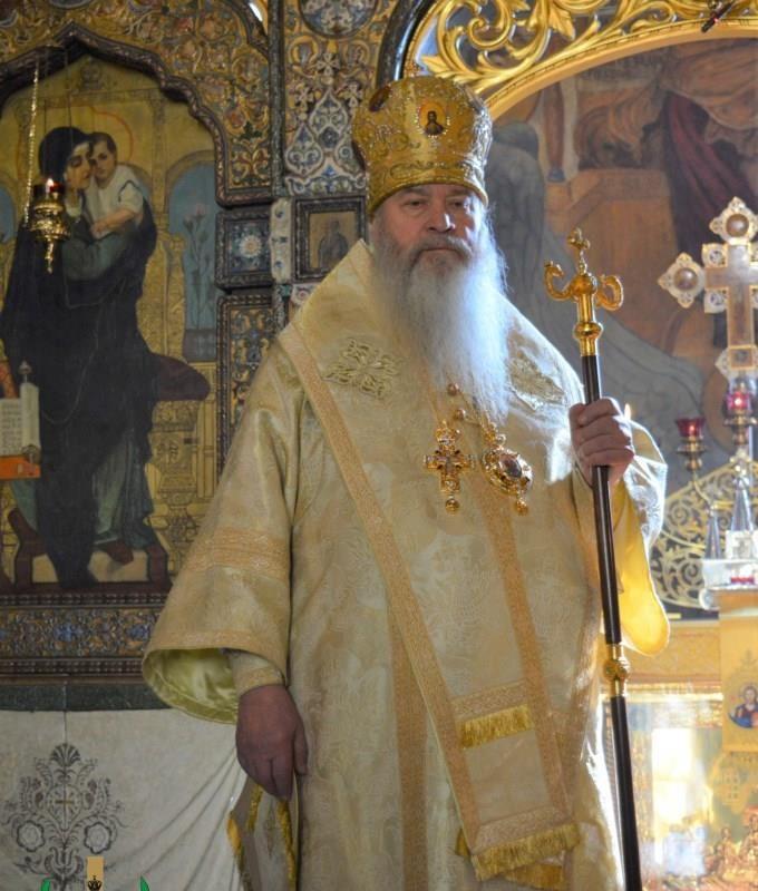 День памяти святителя Серафима, архиепископа Богучарского (81)