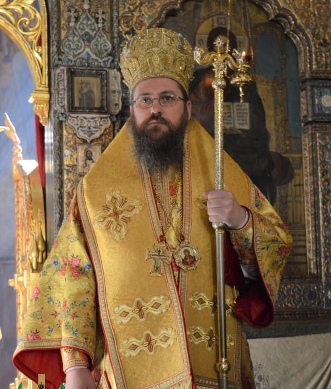 День памяти святителя Серафима, архиепископа Богучарского (82)