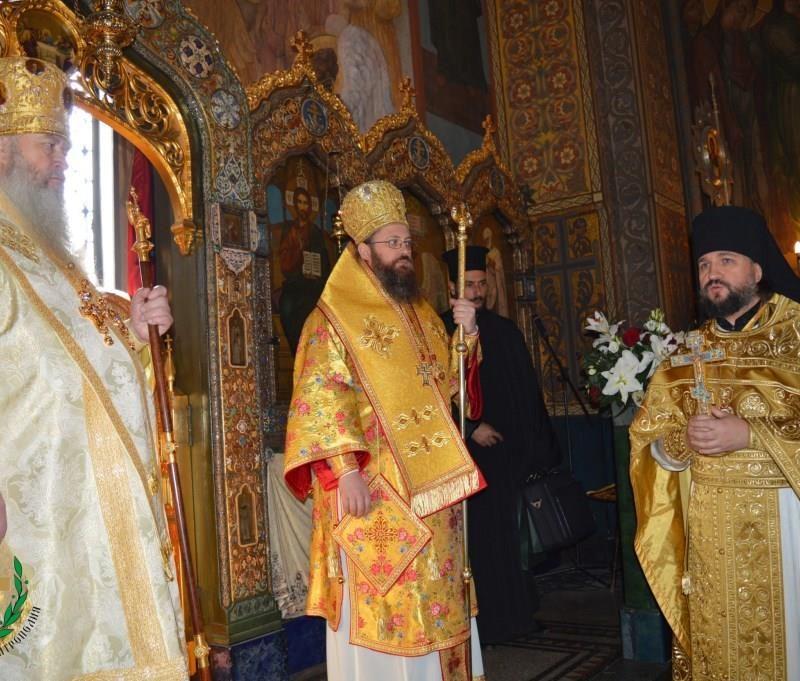 День памяти святителя Серафима, архиепископа Богучарского (83)