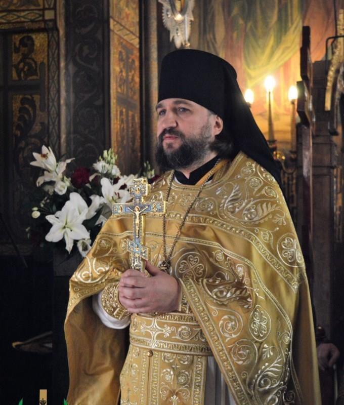 День памяти святителя Серафима, архиепископа Богучарского (84)