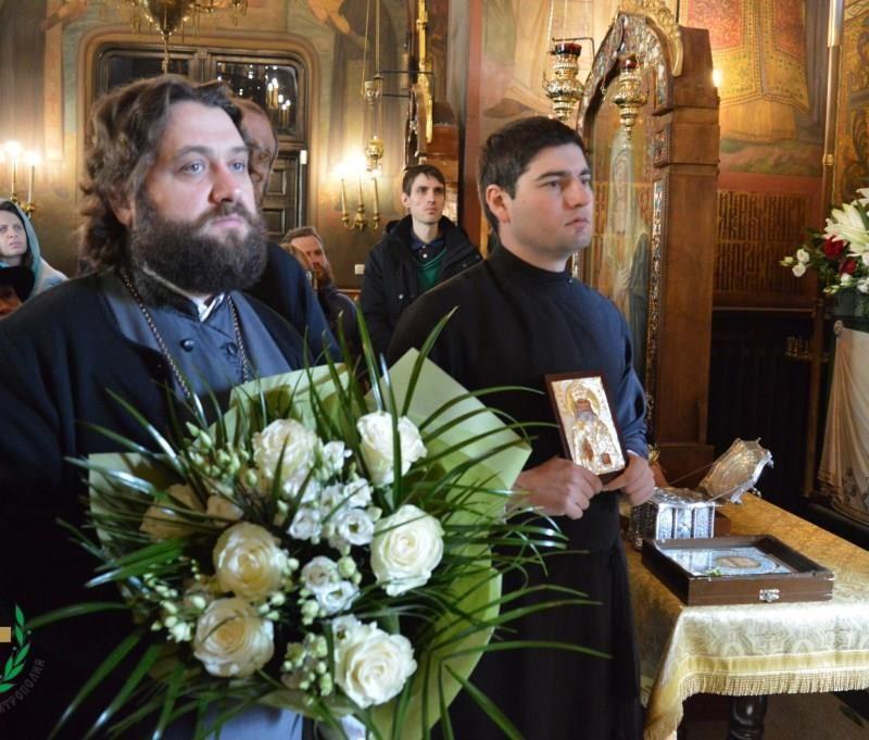 День памяти святителя Серафима, архиепископа Богучарского (85)