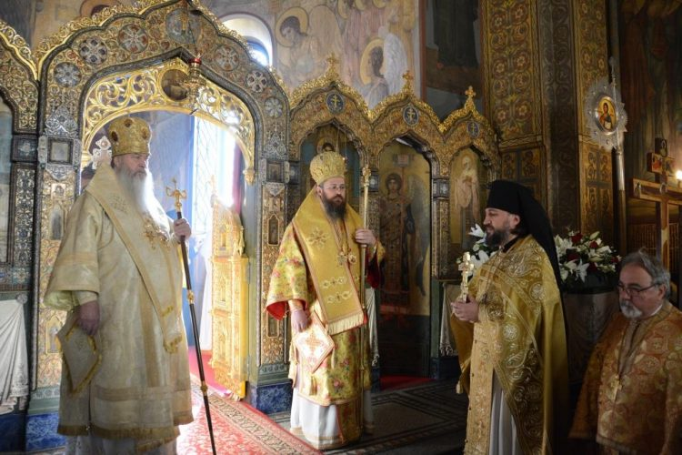 День памяти святителя Серафима, архиепископа Богучарского (86)