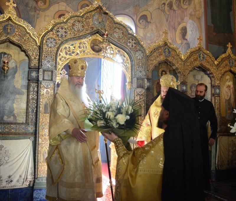 День памяти святителя Серафима, архиепископа Богучарского (87)