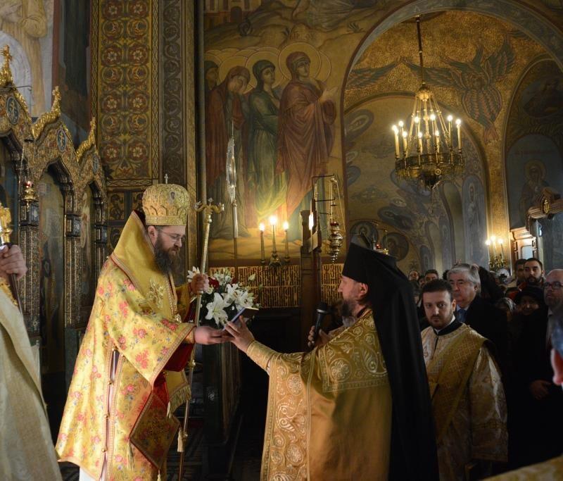 День памяти святителя Серафима, архиепископа Богучарского (88)