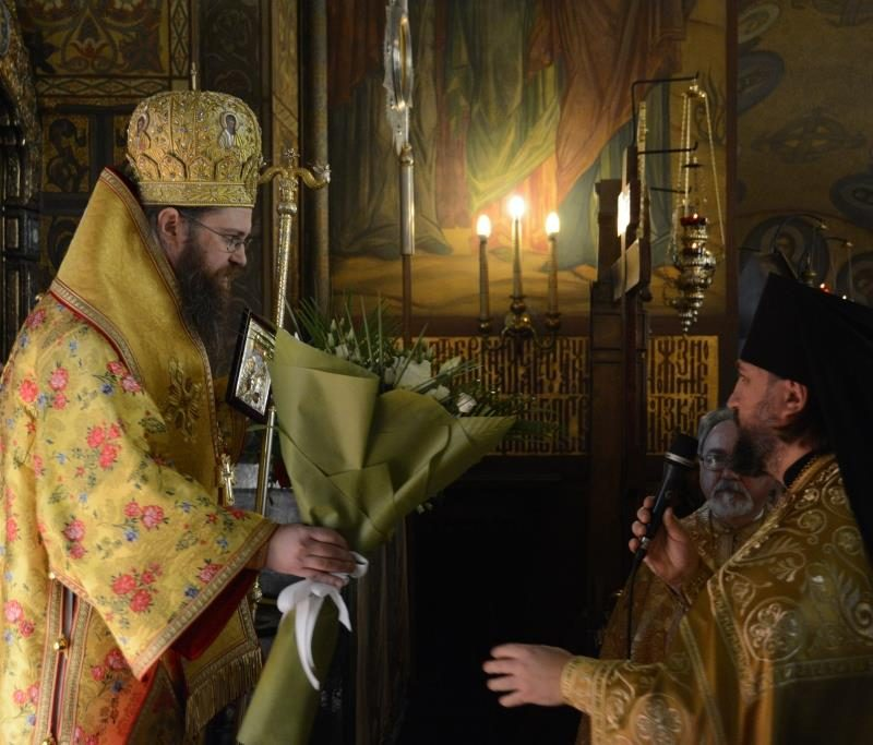 День памяти святителя Серафима, архиепископа Богучарского (89)