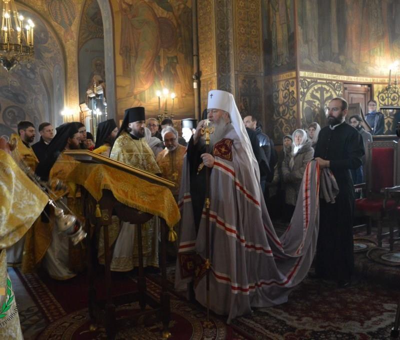День памяти святителя Серафима, архиепископа Богучарского (9)