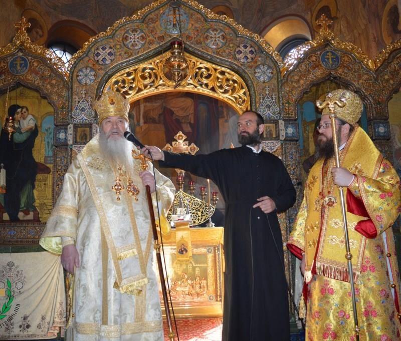 День памяти святителя Серафима, архиепископа Богучарского (90)