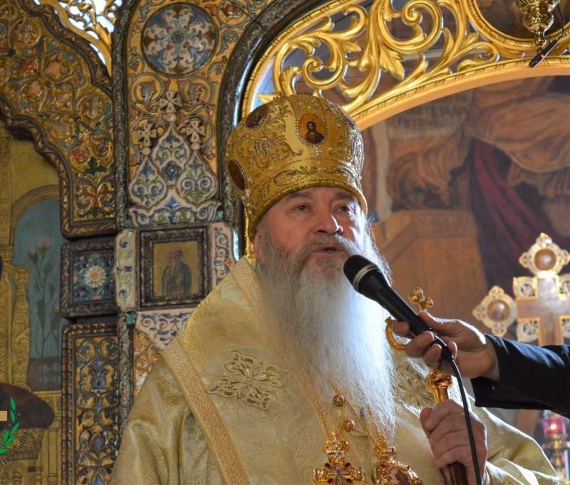 День памяти святителя Серафима, архиепископа Богучарского (92)
