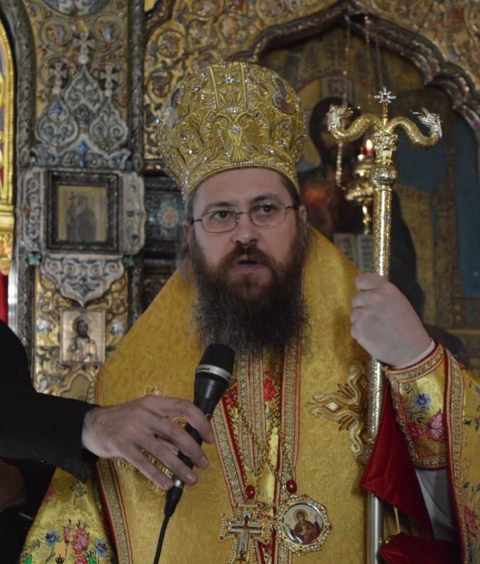 День памяти святителя Серафима, архиепископа Богучарского (93)