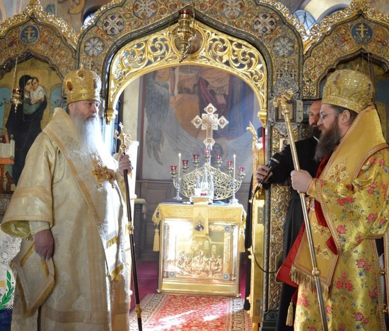 День памяти святителя Серафима, архиепископа Богучарского (94)