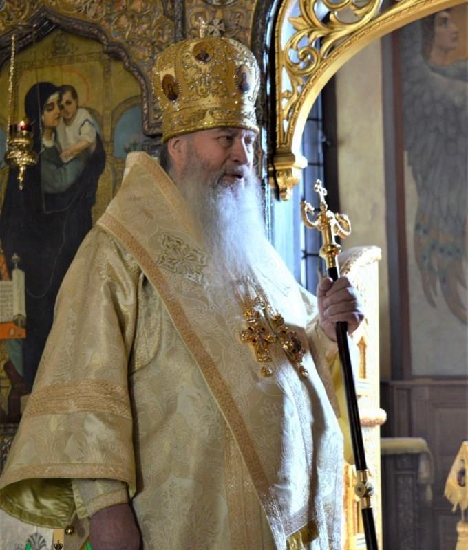 День памяти святителя Серафима, архиепископа Богучарского (95)