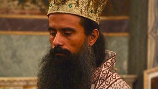 митрополит Видинский Даниил