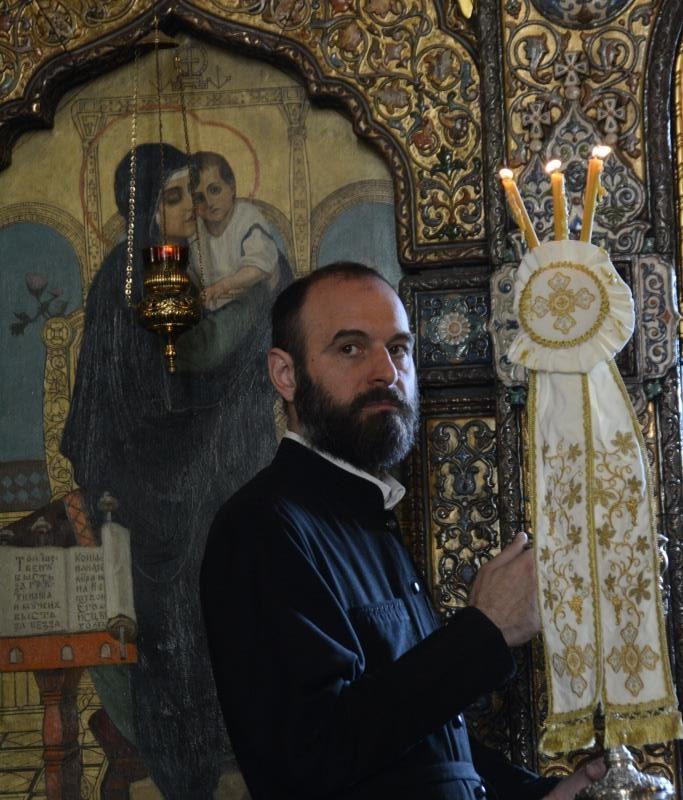 День памяти святителя Серафима, архиепископа Богучарского (52)
