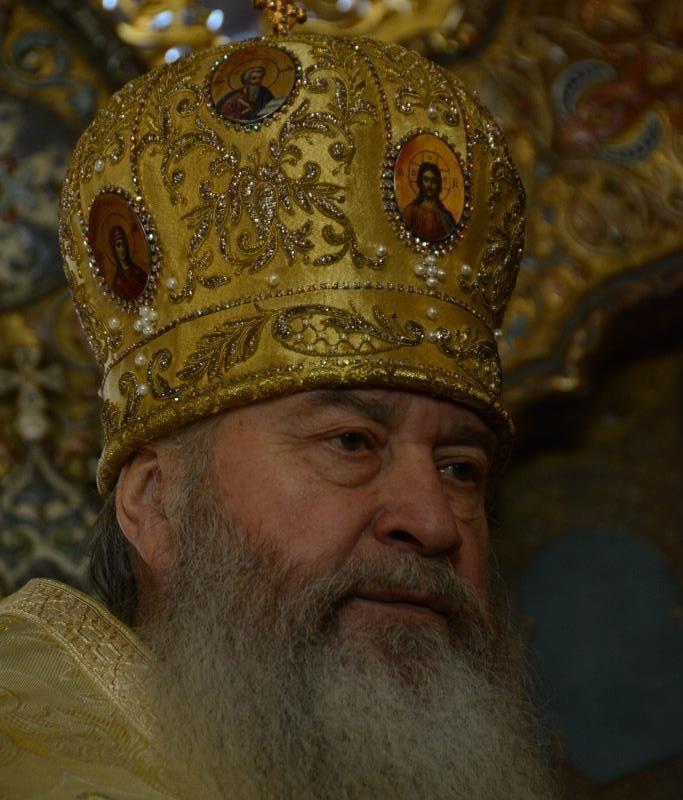 День памяти святителя Серафима, архиепископа Богучарского (71)