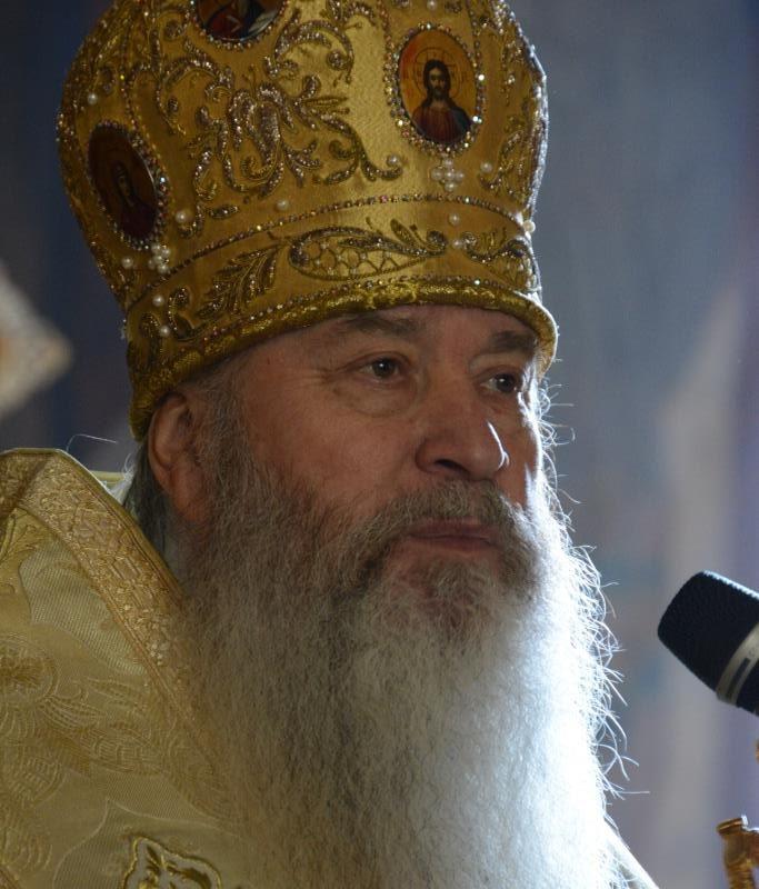 День памяти святителя Серафима, архиепископа Богучарского (91)