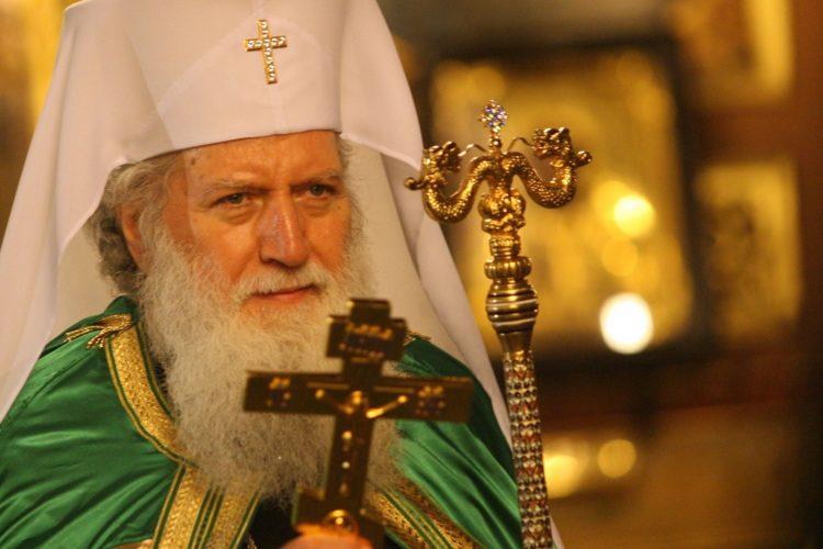 Патриарх Неофит Cropped